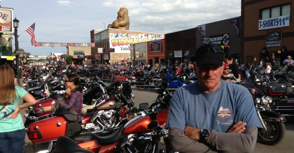 sturgis mature personals Meet local bikers in your area that are looking for dating other bikers meet bikers is a place where local biker singles and friends to meet up to find love, friendship and much more, meet local bikers.