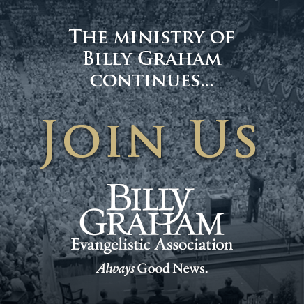 Billy Graham Evangelistic Association